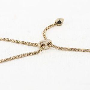 Kendra Scott Jewelry - NWOT Kendra Scott Long 14K Black Eva Necklace